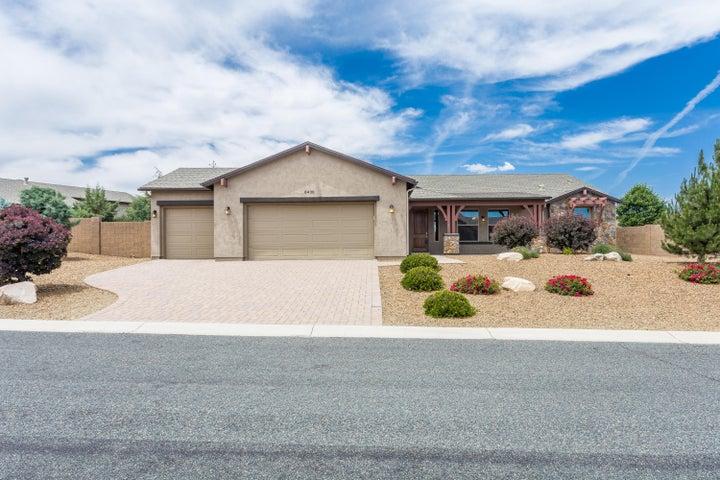 8430 N Pepperbox Road, Prescott Valley, AZ 86315
