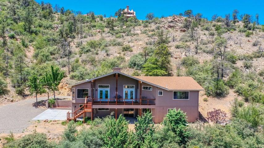 2670 Country Park Drive, Prescott, AZ 86305