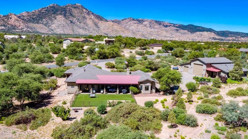 2620 W Green Brier Drive, Prescott, AZ 86305