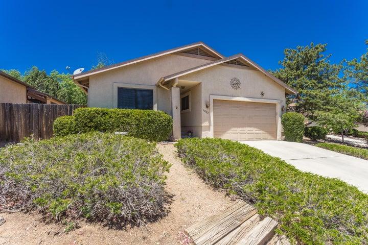 1803 Short Line Lane, Prescott, AZ 86301