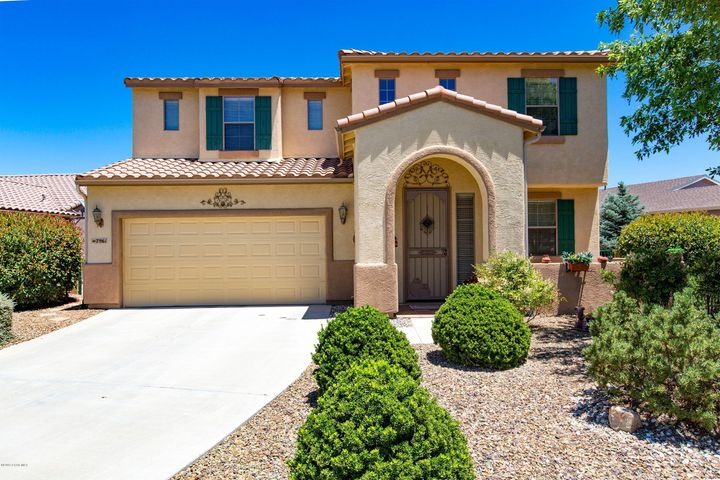 7961 E Crooked Creek Trail, Prescott Valley, AZ 86314