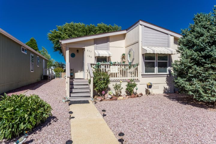 677 N Wild Walnut Drive, Prescott Valley, AZ 86314