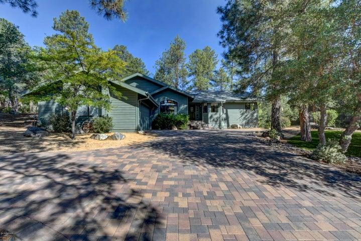 1193 W Timber Ridge Road, Prescott, AZ 86303