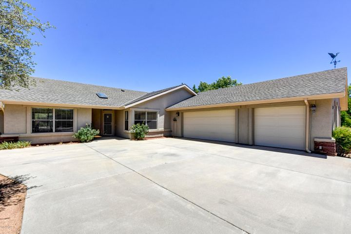 1272 E Morning Glory Lane, Prescott, AZ 86305