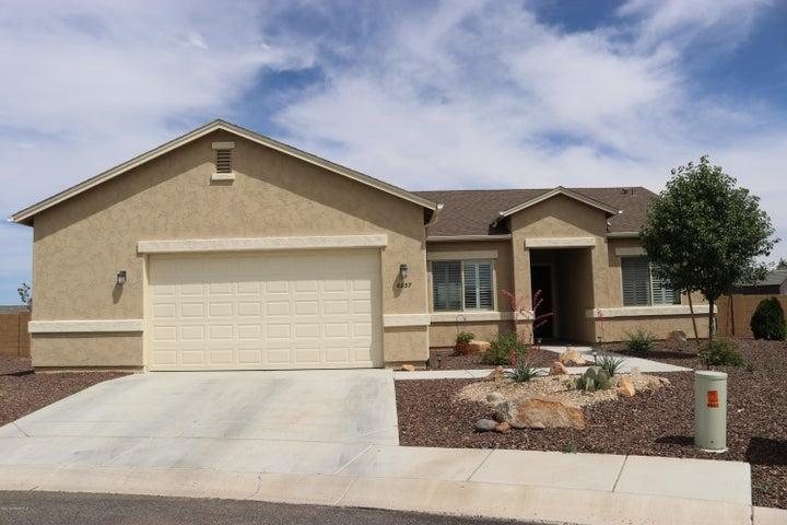 6037 Tanridge Drive, Prescott Valley, AZ 86314