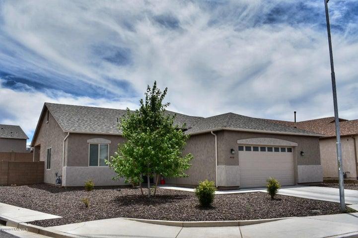 4513 N Dryden Street, Prescott Valley, AZ 86314