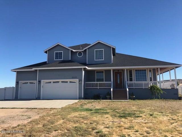 10600 E Mummy View Drive, Prescott Valley, AZ 86315