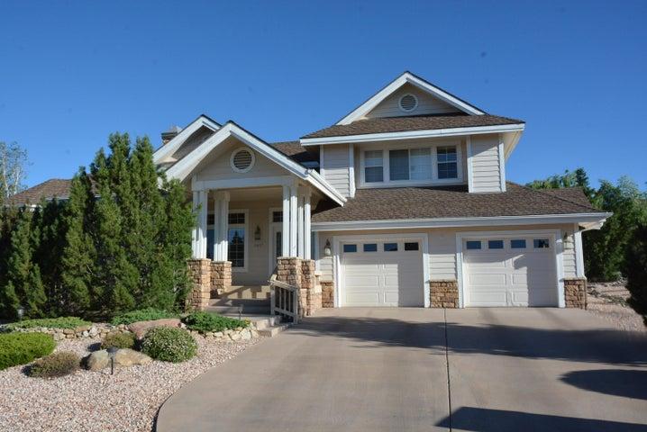 1407 Claiborne Circle, Prescott, AZ 86301