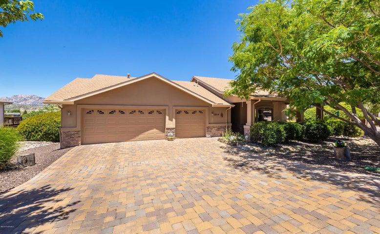 824 Hoosier Pass, Prescott, AZ 86301