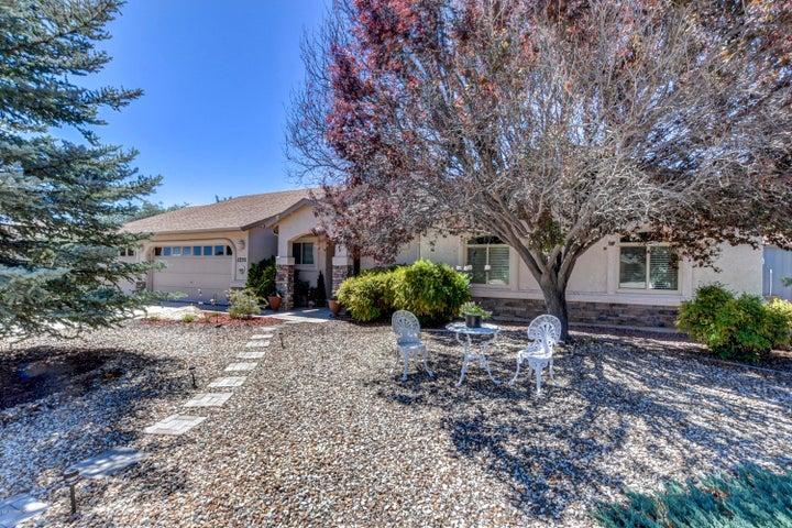 1255 Morning Glory Lane, Prescott, AZ 86305