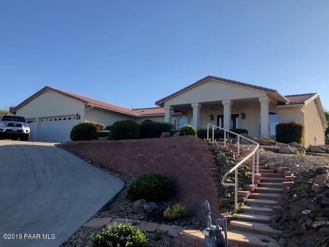 5818 Curry Court, Prescott, AZ 86305