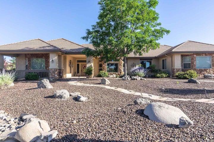 1199 Northridge Drive, Prescott, AZ 86301