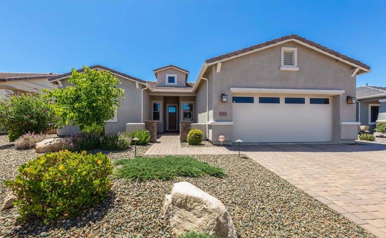 Welcome Home - Pinnacle Views at Prescott Lakes - 1656 Solstice Drive