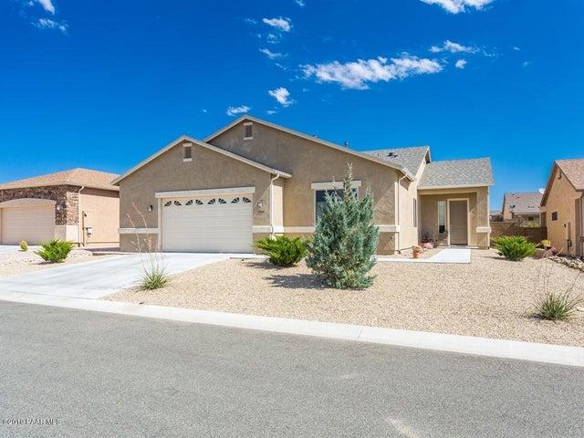 6054 E Teakwood Lane, Prescott Valley, AZ 86314