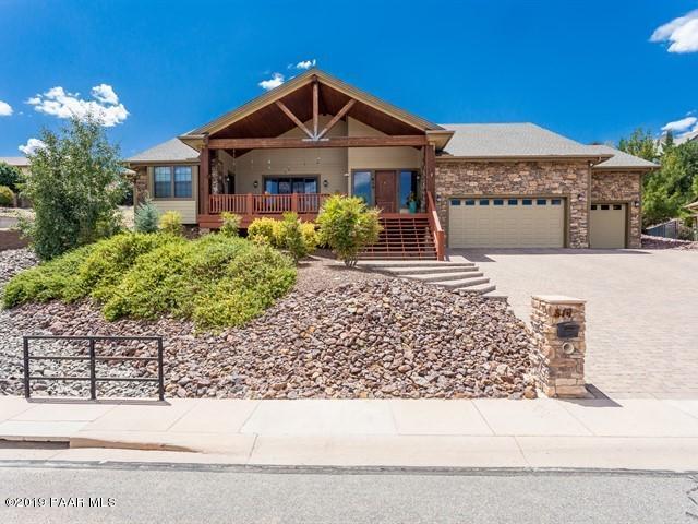 819 Mines Pass, Prescott, AZ 86301