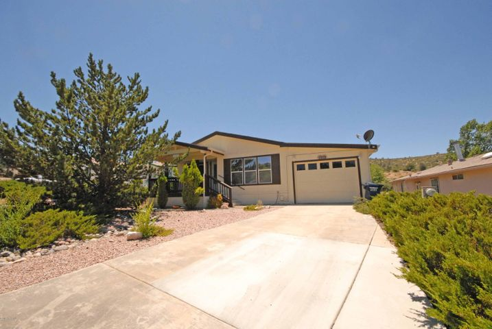 1929 E Mountain Hollow Drive, Prescott, AZ 86301