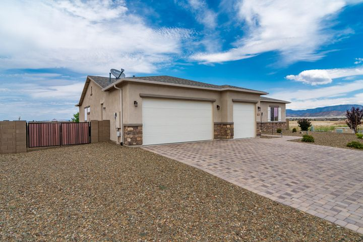 7262 E Courage Butte Trail, Prescott Valley, AZ 86315