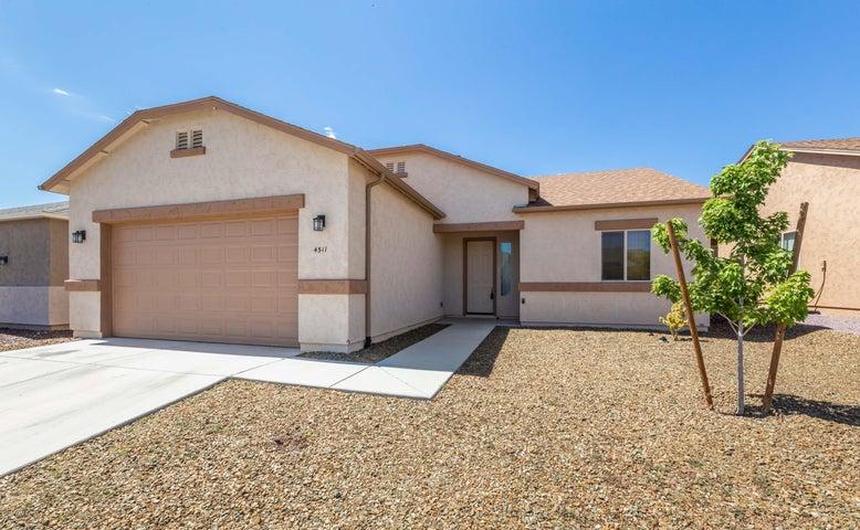 4511 N Dryden, Prescott Valley, AZ 86314