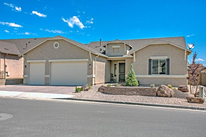 5513 N Kerwood, Prescott Valley, AZ 86314