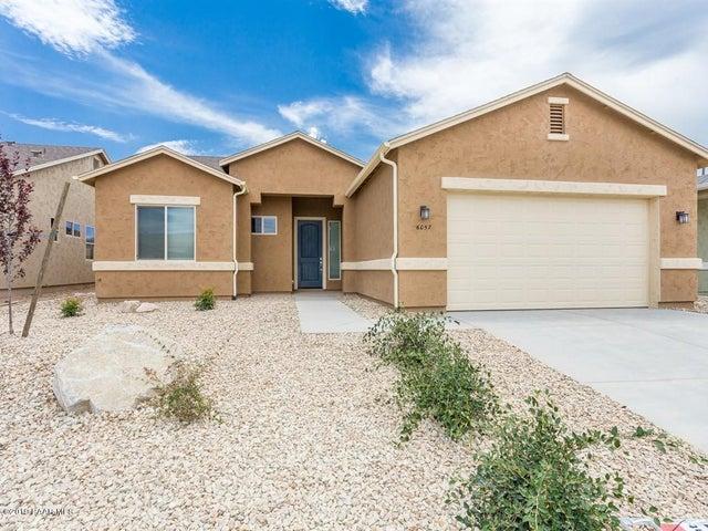 6057 E Bower Lane, Prescott Valley, AZ 86314