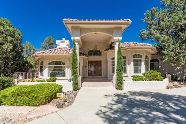 623 Heather Brook Circle, Prescott, AZ 86303