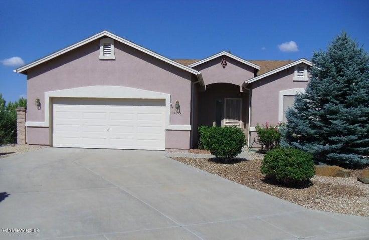 4899 N Wycliffe Drive, Prescott Valley, AZ 86314