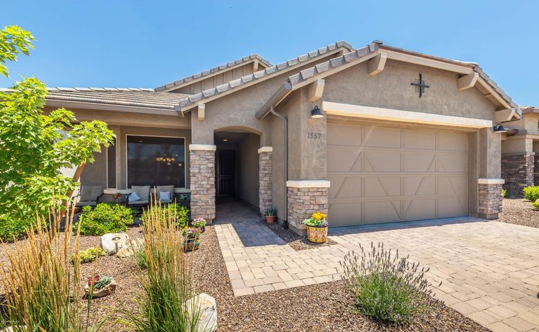 1557 N Range View Circle, Prescott Valley, AZ 86314