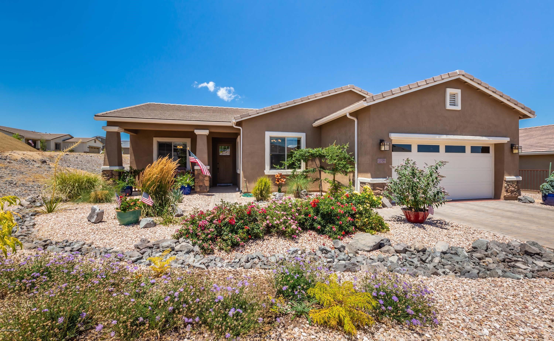 1706 Ascott Street, Prescott, AZ 86301