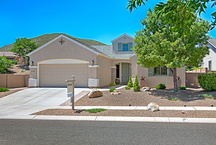 7185 Barefoot Lane, Prescott Valley, AZ 86314