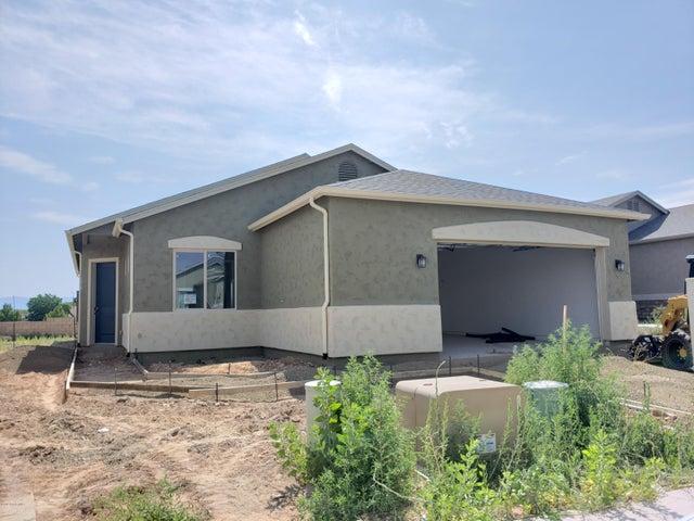 5889 N Elton Place, Prescott Valley, AZ 86314