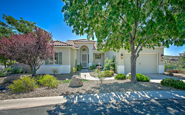 7605 E Bravo Lane, Prescott Valley, AZ 86314