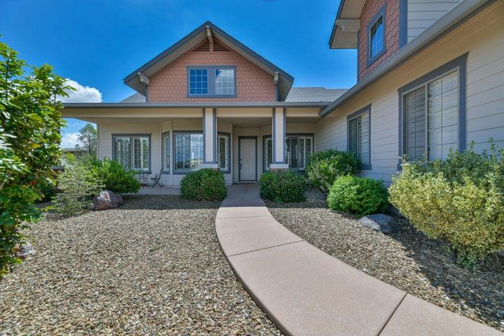 1375 Northridge Drive, Prescott, AZ 86301