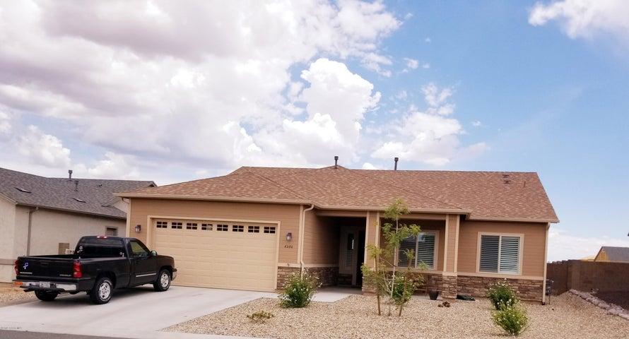 6280 E Livingston, Prescott Valley, AZ 86314