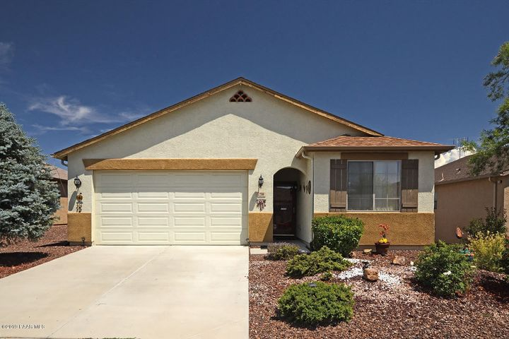 7290 E Shortcut Pass, Prescott Valley, AZ 86315