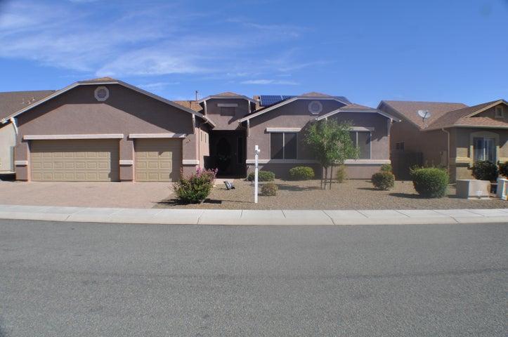 6530 E Falon Lane, Prescott Valley, AZ 86314