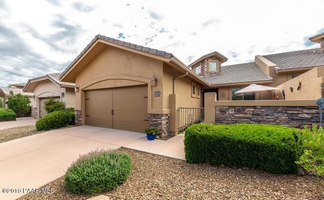 1267 Crown Ridge Drive, Prescott, AZ 86301