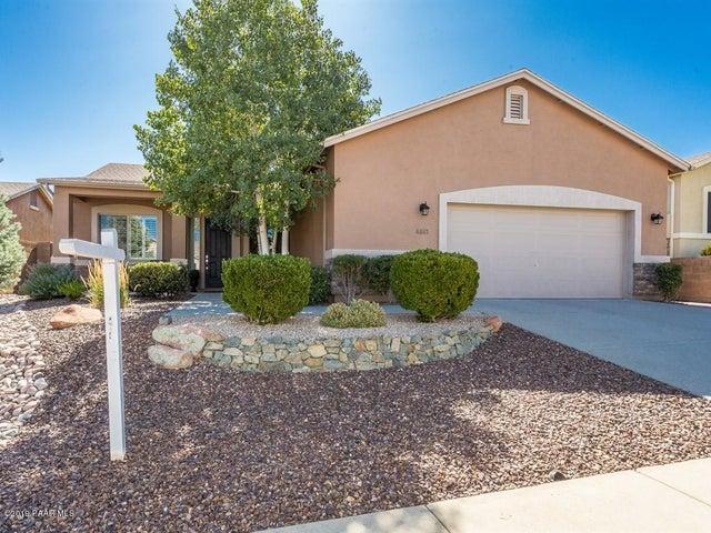 4661 N Kirkwood Avenue, Prescott Valley, AZ 86314