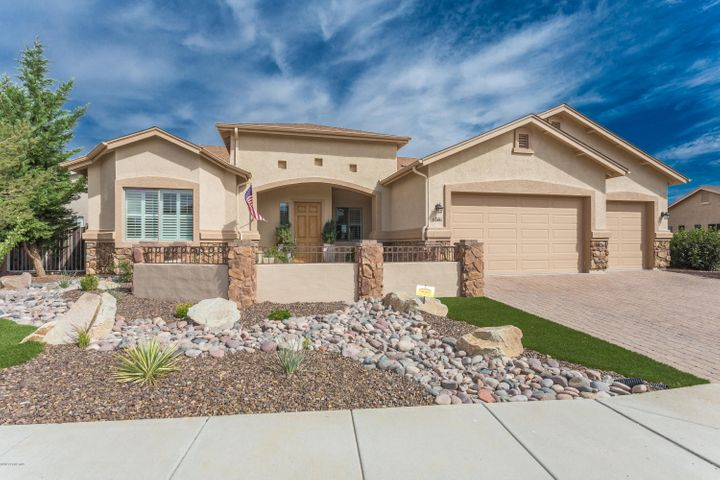 6586 E Falon Lane, Prescott Valley, AZ 86314