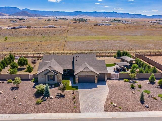 8125 N Turning Leaf Drive, Prescott Valley, AZ 86315
