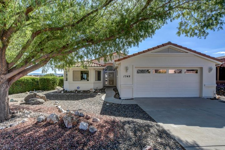 1749 States Street, Prescott, AZ 86301