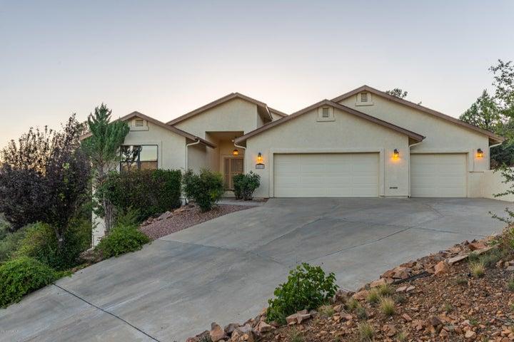 4800 Butterfly Drive, Prescott, AZ 86301