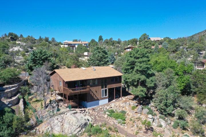 2088 Forest Hills Road, Prescott, AZ 86303