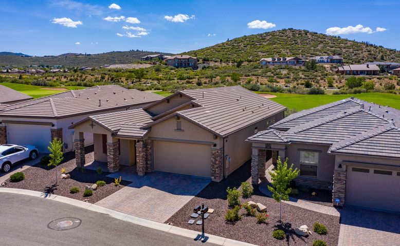 1538 Range View Circle, Prescott Valley, AZ 86314