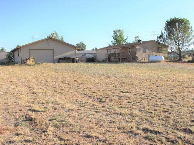 2215 N Sioux Drive, Chino Valley, AZ 86323
