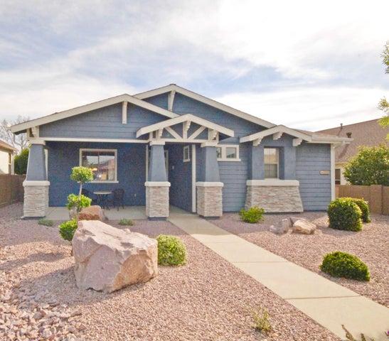 7722 E Bravo Lane, Prescott Valley, AZ 86314