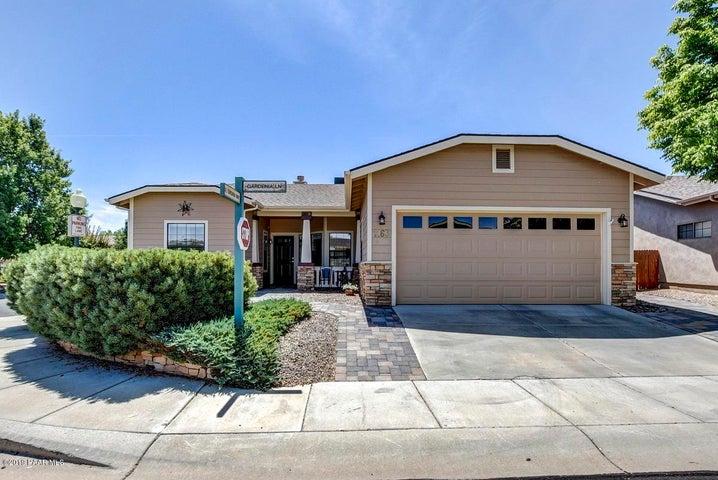 1163 Gardenia Lane, Prescott, AZ 86305