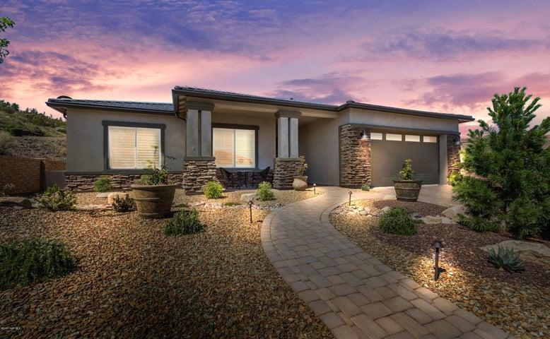 602 St Enodoc Circle, Prescott, AZ 86301