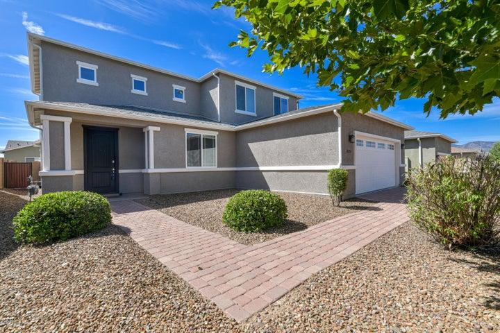 13051 E Vega Street, Dewey-Humboldt, AZ 86327