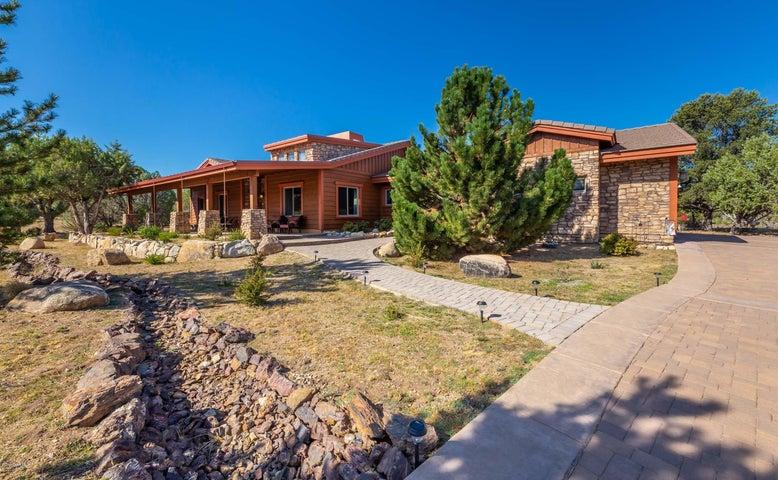 5305 W Bruno Canyon Drive, Prescott, AZ 86305