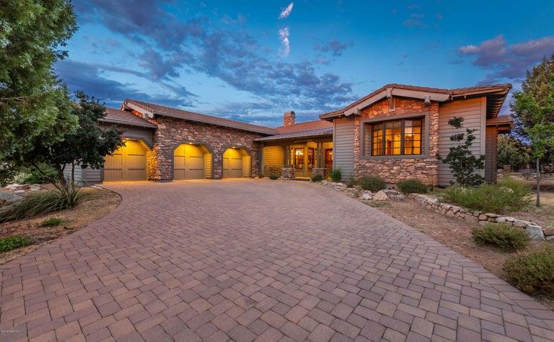 15055 Meander Mountain Way, Prescott, AZ 86305